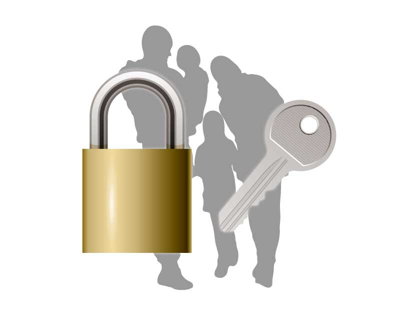 プライバシーポリシーイメージ