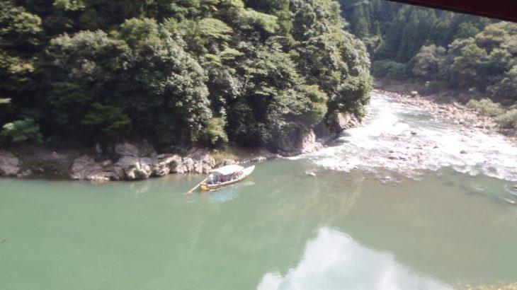 2011年研修旅行レポート④ 嵐山