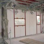 【陽光に満ちた2世帯住宅】 外壁塗装工事