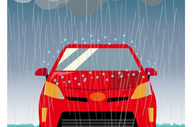 【防災】豪雨に対する備えはできていますか?