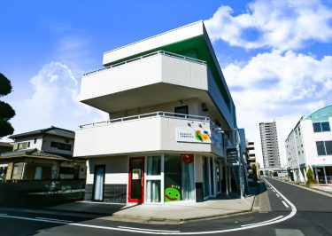 【Little Hoppa 鳴海駅前園】竣工ギャラリー