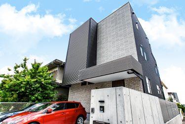 【《名古屋市》ホームエレベータのある木造3階建て住宅】竣工レポート