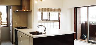 住み慣れた家をさらに快適な空間へ。
