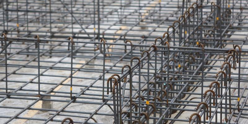 鉄筋コンクリート造イメージ